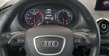 Audi Multifunktionslenkrad MFL