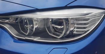 BMW FULL LED Scheinwerfer