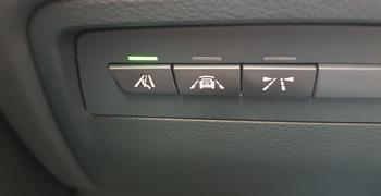 BMW Assistenzsysteme