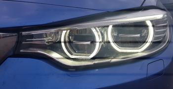 BMW LED Scheinwerfer