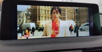 TV Funktion DVB  T2